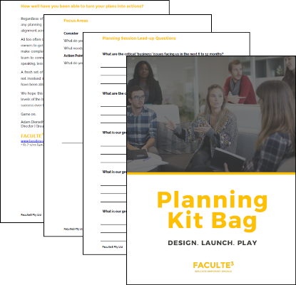 PLANNING KIT BAG - Web